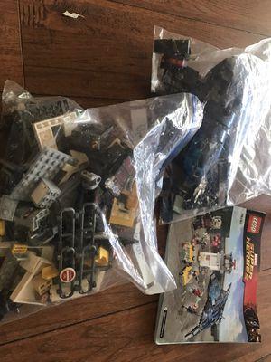 LEGO lot for Sale in Escondido, CA