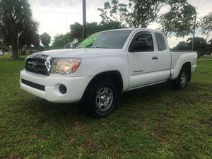 2009 Toyota Tacoma and for Sale in Plantation, FL