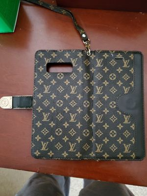 Galaxy Note 8 Case Luxury LV type for Sale in FT LEONARD WD, MO