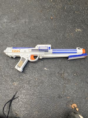Star Wars Nerf Gun for Sale in Lewes, DE