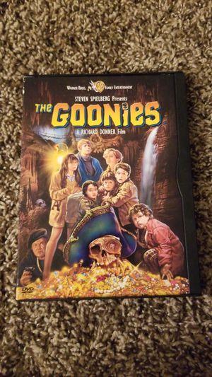 The Goonies for Sale in Riverside, CA