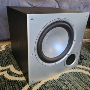 PolkAudio Subwoofer Model# Psw10 for Sale in San Diego, CA