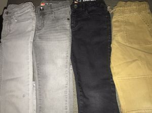 Boys size 7 jeans for Sale in Antioch, CA
