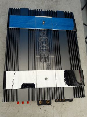 Bass amplifier Majestic 1500.1 MONO BLOCK for Sale in National City, CA