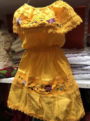 Vestido niña talla 2 for Sale in Everett, WA