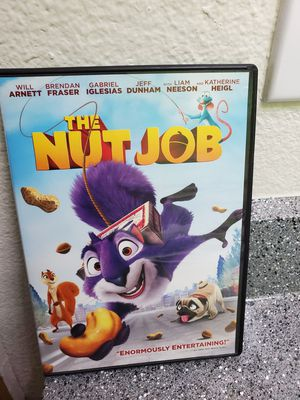 The nut job for Sale in Las Vegas, NV