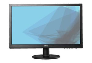 AOC 22inch computer monitor for Sale in Pittsburgh, PA