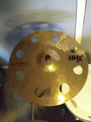 "Sabian HHX 18"" O-Zone for Sale in Chesapeake, VA"