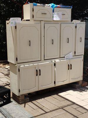 4 Cabinets units for Sale in Sierra Vista, AZ