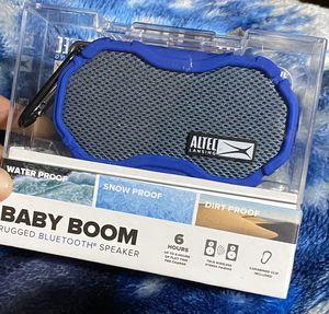 Bluetooth speaker for Sale in Ceres, CA