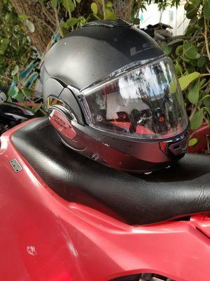 Motorcycle helmet for Sale in West Palm Beach, FL