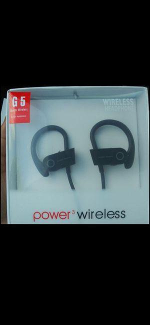 Power wireless for Sale in Agua Dulce, CA