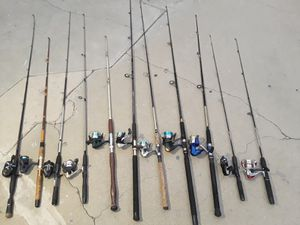 fishing for Sale in Los Angeles, CA