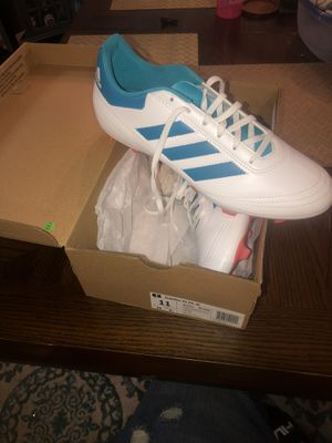 New Women Soccer Adidas Cleats..... for Sale in Tacoma, WA
