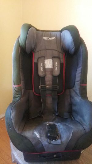 Car seat Recaro for Sale in Fontana, CA