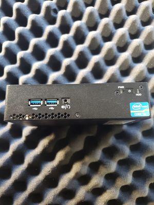 i3 5010u * 8GB ddr3 * 128gb m.2 SSD * mini PC 4k output for Sale in Los Angeles, CA