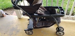Graco stroller for two $49.00 for Sale in Minneapolis, MN