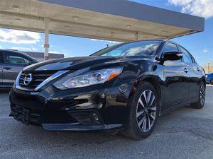 2017 Nissan Altima for Sale in Fredericksburg, VA