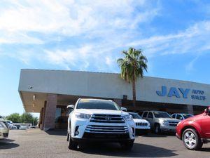 2018 Toyota Highlander for Sale in Tucson, AZ