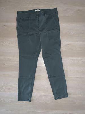 Loft Army green Jean leggings for Sale in Chicago, IL