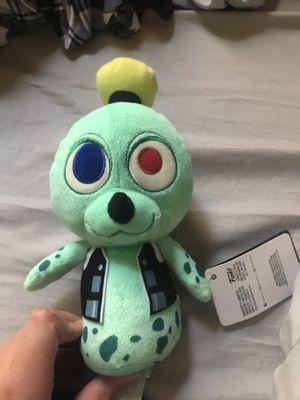 Funko Disney kingdom hearts 3 goofy plushie for Sale in Chicago, IL