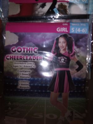Girl Halloween costume for Sale in Temple Hills, MD