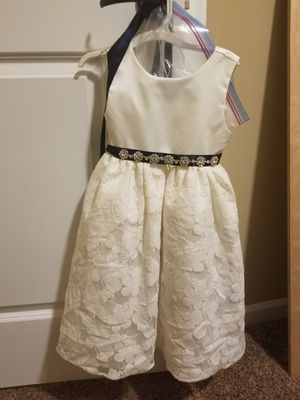 Girls Dress - size 4 for Sale in Edgewood, WA