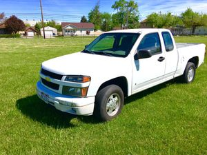 2007 Chevy Colorado extended cab for Sale in Lewis Center, OH