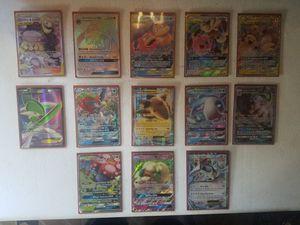 Pokemon Cards for Sale in Eagle Lake, FL