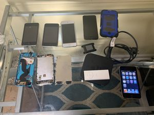 Lot of Apple devices for Sale in Bloomingdale, GA