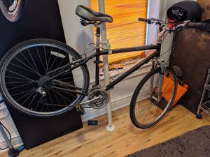 Cannondale Adventure 400 Medium Frame for Sale in Chicago, IL