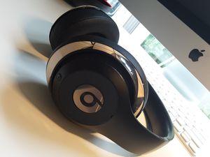 Beats by dr dre Studio wireless 2s for Sale in Auburn Hills, MI