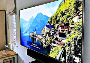 FREE Smart TV - LG for Sale in Mears, MI