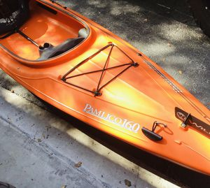 Wilderness Pamlico 160T tandem kayak for Sale in Tampa, FL