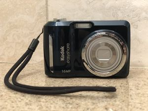 Kodak EasyShare C1550 Digital Camera for Sale in Bowling Green, OH