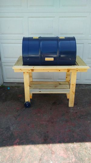 BBQ. Smoker. Grill for Sale in St. Louis, MO