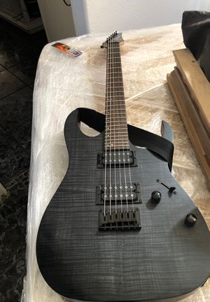 Guitar Ibanez for Sale in Henderson, NV