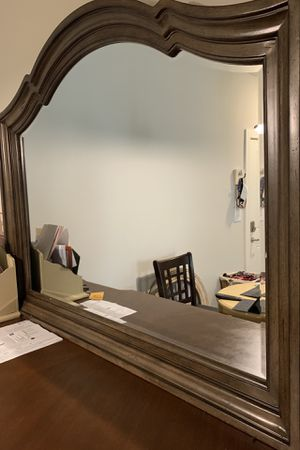 Dresser Mirror for Sale in Charlotte, NC