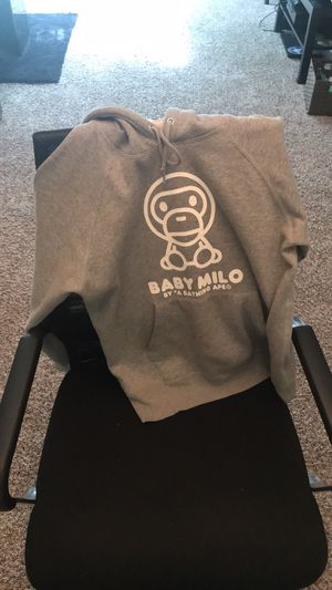 Bape hoodie size medium for Sale in Southfield, MI