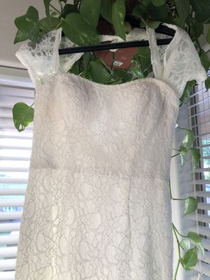 Wedding Dress for Sale in Queen Creek, AZ