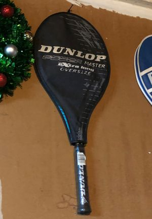 Dunlop brand new tennis for Sale in Vallejo, CA
