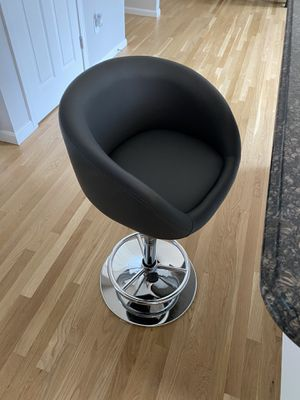 4 brand new adjustable bar stools for Sale in Littleton, MA