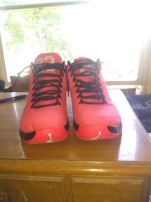 Jordan shoes size 10 1/2 for Sale in Cornelius, OR