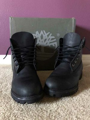 Black Timberlands for Sale in Spring Hill, FL