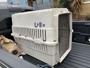 Heavy duty dog crate for Sale in San Leandro, CA