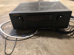 Marantz sound receiver for Sale in Medford, MA