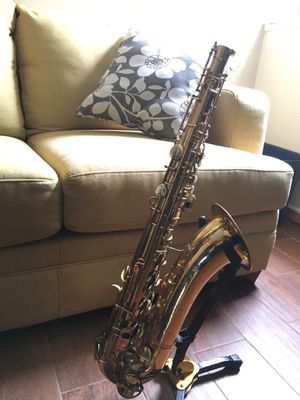 SAXOPHONE for Sale in Aurora, CO
