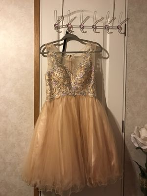 cocktail party dress , Quincenera dress , prom dress for Sale in Nashville, TN