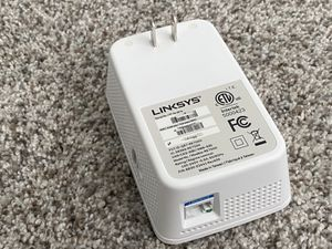 Linksys AC1900 Gigabit Range Extender / WiFi Booster / Repeater MU-MIMO (Max Stream RE7000) for Sale in Auburn, WA