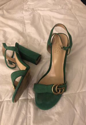Gucci heels for Sale in San Francisco, CA